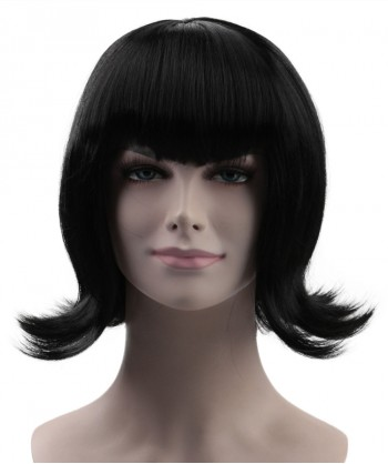 Halloween Party Costume Wig for Cosplay Mavis Transylvania HW-162