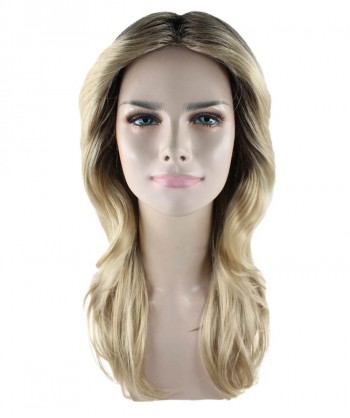 Halloween Party Costume 70's Disco Doll Wig HW-1711