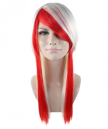 Halloween Party Costume Japanese Cosplay Wig HW-1722