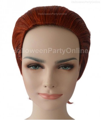 Halloween Party Costume Wig for Cosplay Mystique HW-190