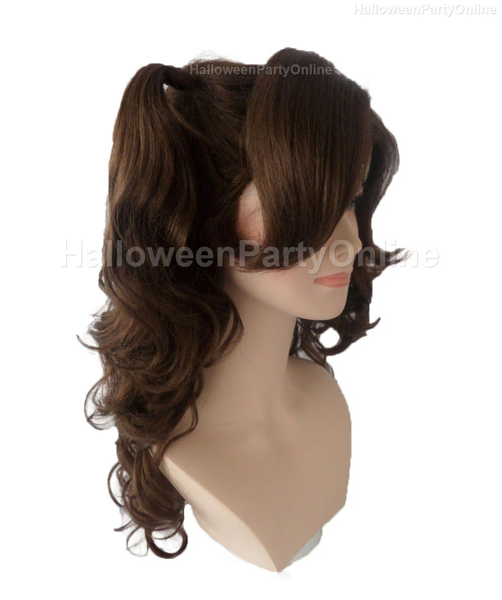 Wig for Cosplay Jubilee HW-192