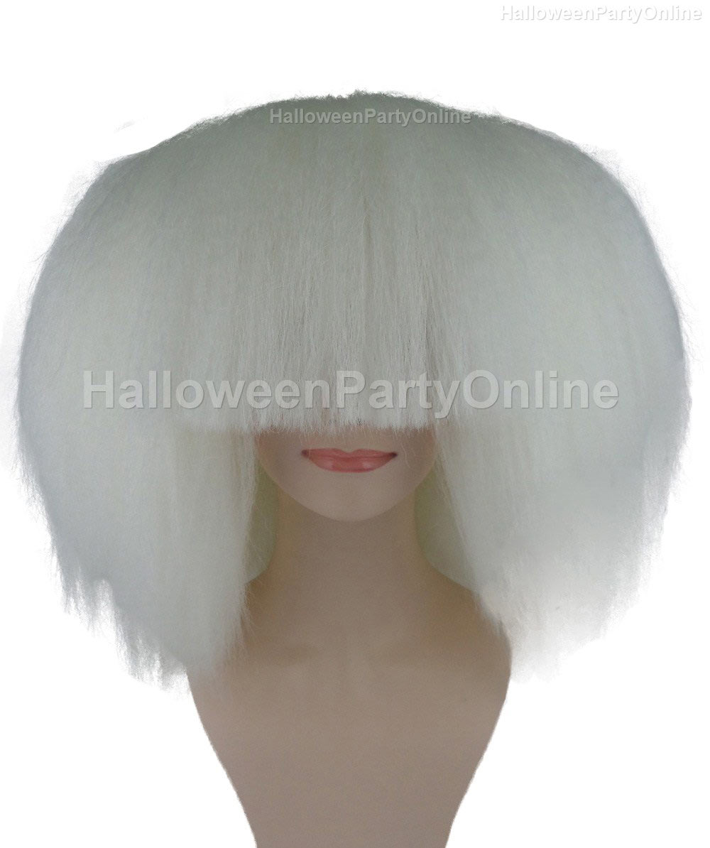 Wig for Australian Singer Extra Large HW-197