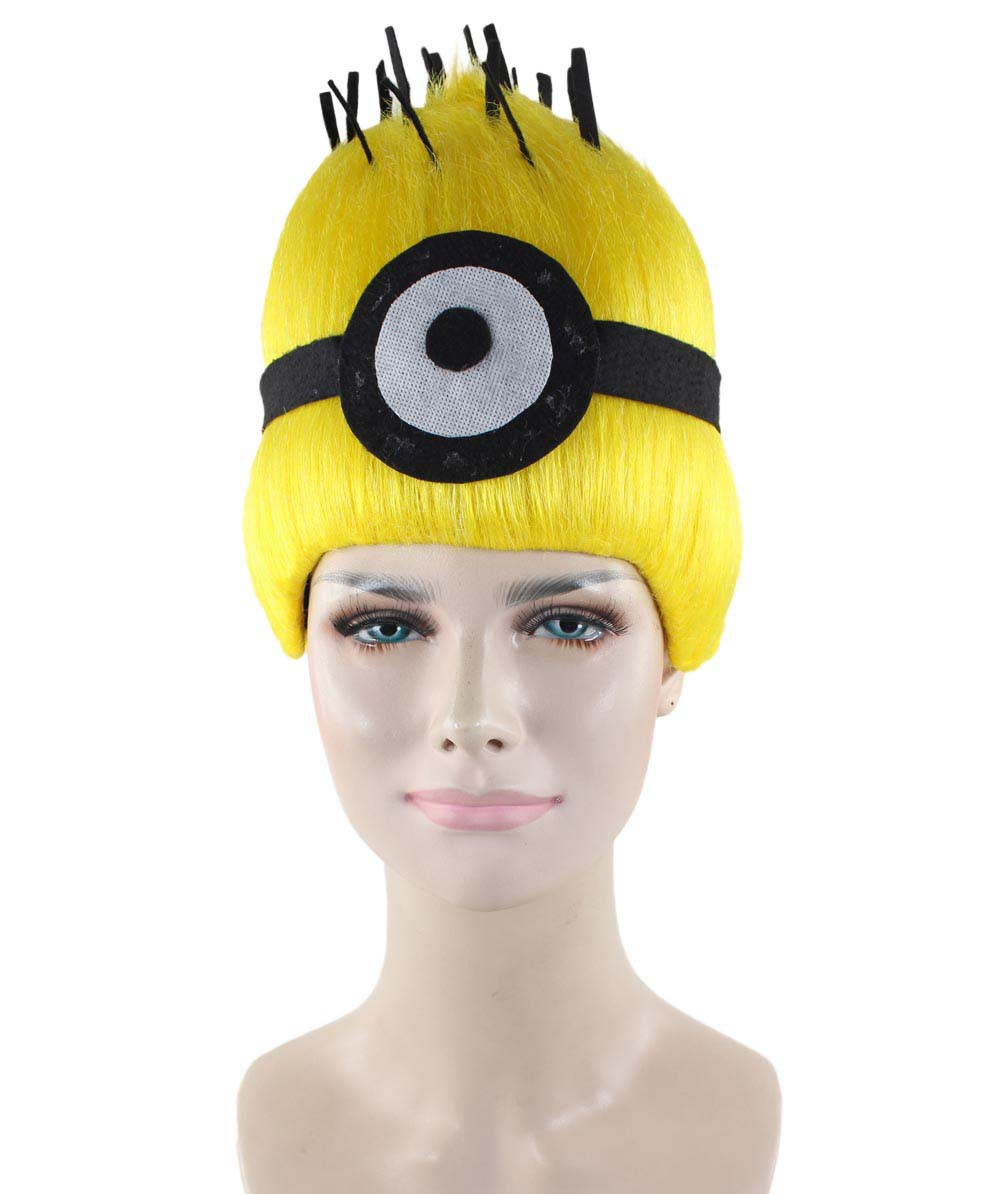Wig for Cosplay Minions HW-2149