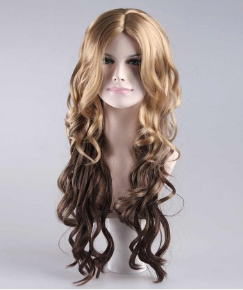 Halloween Party Costume Wig for Actress Emma HW-053