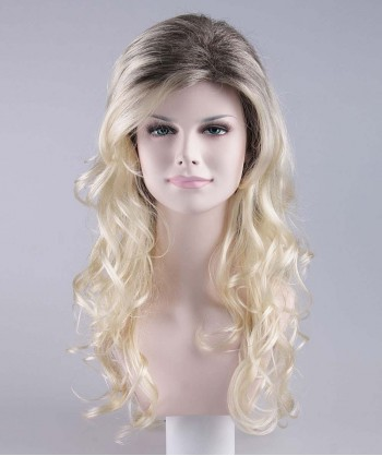Halloween Party Costume Wig for Sitcom Sex and City HW-065