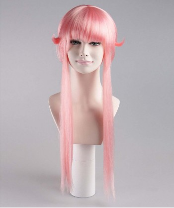 Halloween Party Costume Comic Cutie Wig HW-076