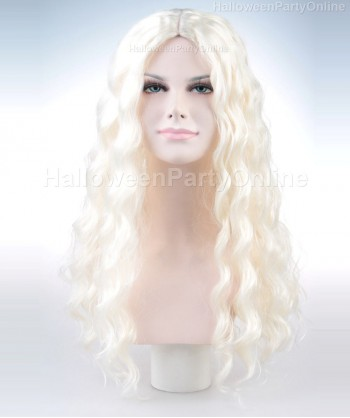 Halloween Party Costume (1-2 Days Dispatch) Wig for Crimson Actress Edith HW-148