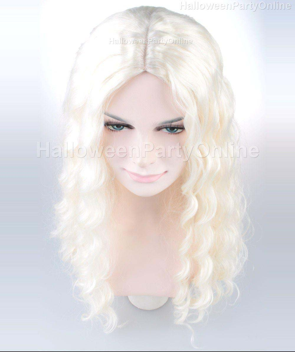 (1-2 Days Dispatch) Wig for Crimson Actress Edith HW-148