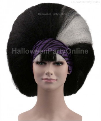 Halloween Party Costume Wig for Cosplay Eunice Transylvania HW-160